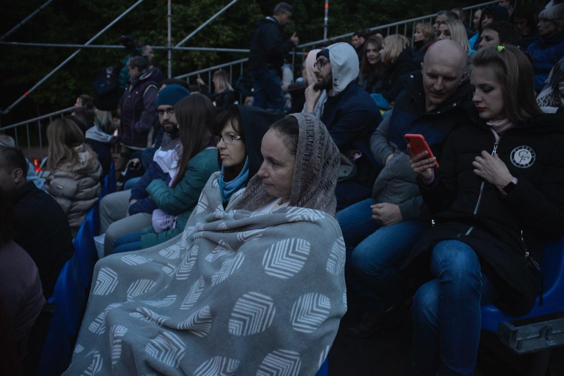 Открытие Толстой Weekend 2018: ФОТО