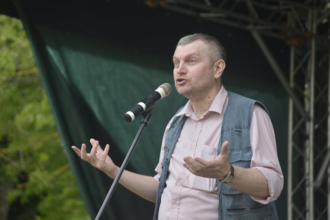 Тургеневский фестиваль: ФОТО