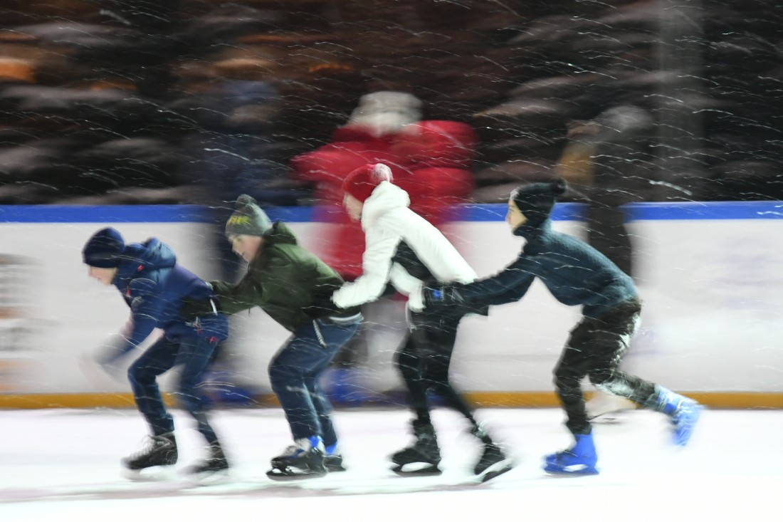 Дед Мороз из Великого Устюга поздравил туляков: ФОТО