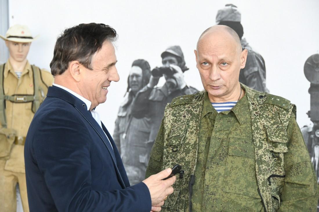 """Время выбрало нас"": ФОТО"