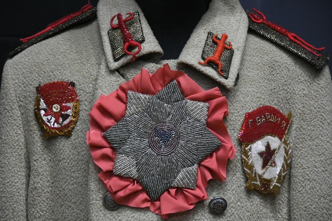 """""""В полёт!"""" Дмитрия Цветкова: ФОТО"""
