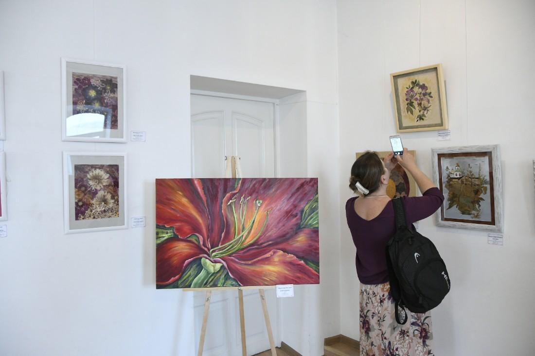 """""""На языке цветов и трав"""": ФОТО"""