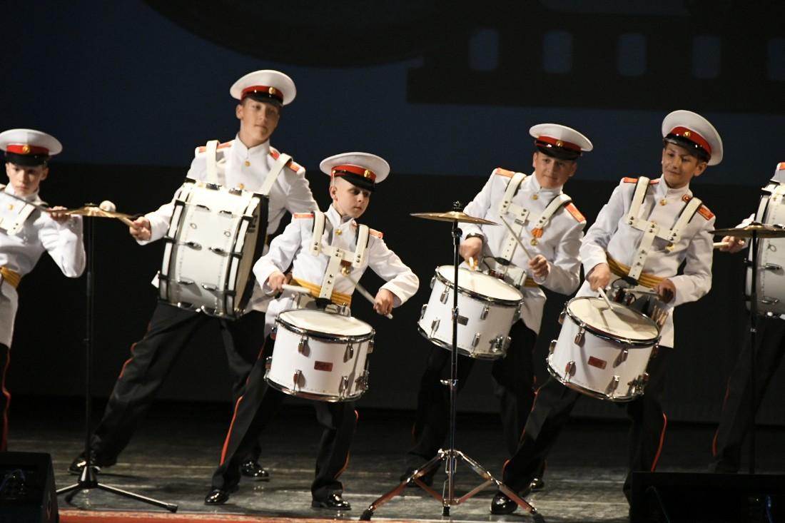 Закрытие фестиваля военного кино: ФОТО