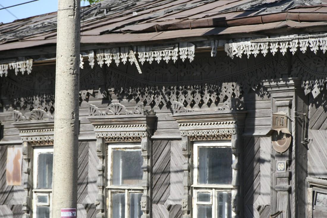 Улицу Оборонную отремонтируют: ФОТО