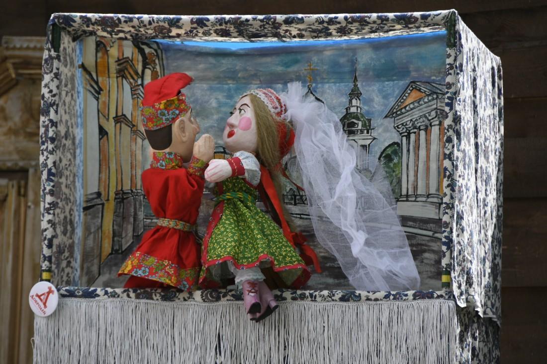 """День рождения """"Добродея"""": ФОТО"""
