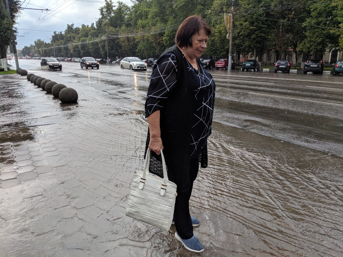 Непогода: ФОТО