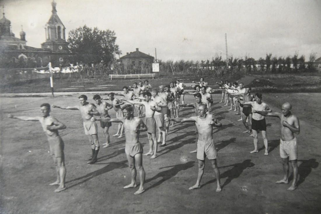 """""""Спорт во время войны"""": ФОТО"""