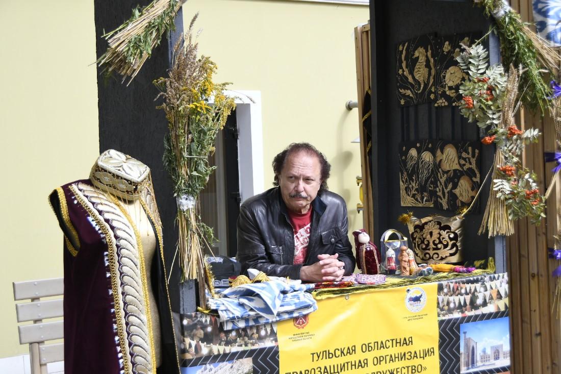 """""""Национальный квартал"""": ФОТО"""