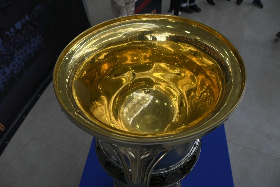 Кубок Гагарина на Тульской земле: ФОТО