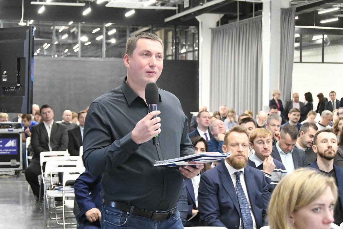 Форум Тулапром 2019: ФОТО
