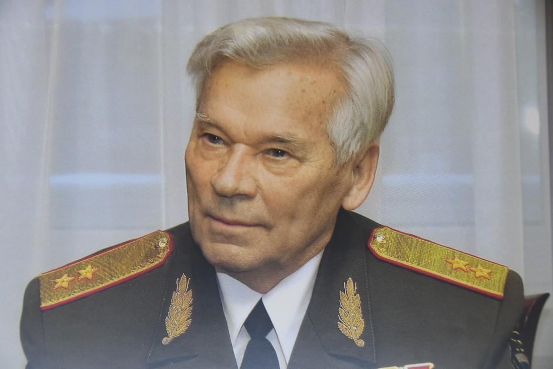 """Мир Калашникова"": ФОТО"